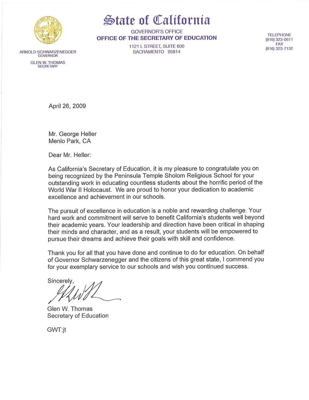 Sample Athletic Sponsorship Letter